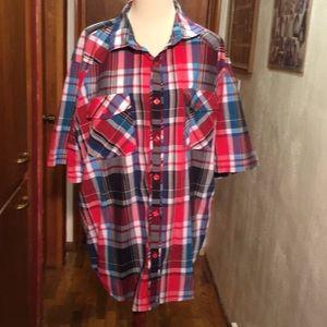 Like new dress shirt xl
